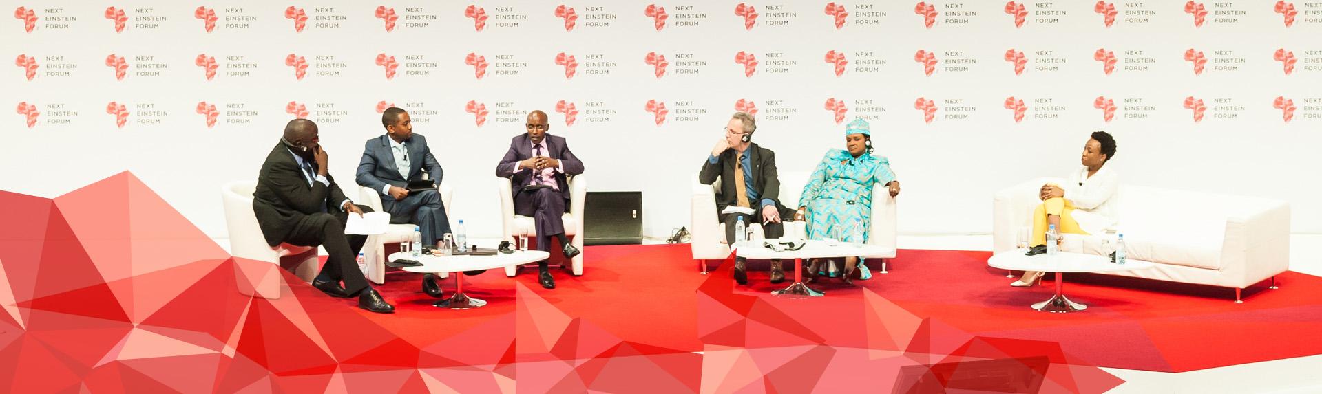 NEF Global Gathering 2018 - Rwanda