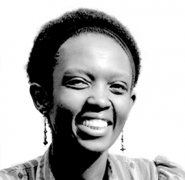 Dr. Connie Nshemereirwe