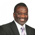 Dr. Ousmane Badiane