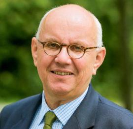 Professor Peter Strohschneider
