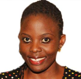 Grace Nakibaala   NEF GG 2018 Speakers