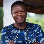 Mahmud Johnson | NEF GG2018 Speakers