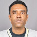 Mussie Mengistu